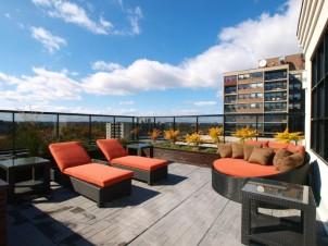 164 Rooftop